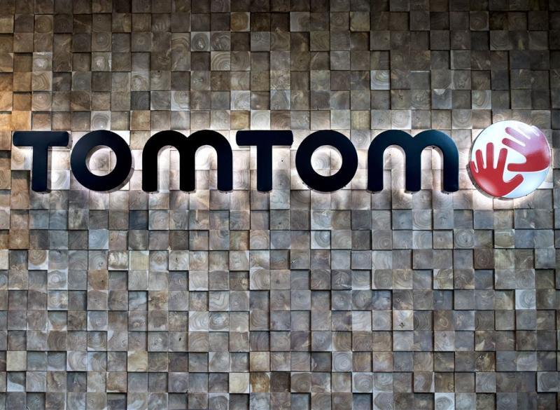 Verkoop navigatiekastjes valt TomTom tegen