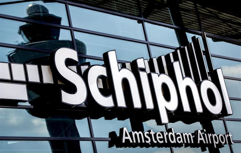 Schiphol krijgt tijdelijk extra vertrekhal