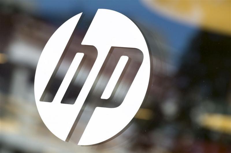 HP schrapt duizenden banen