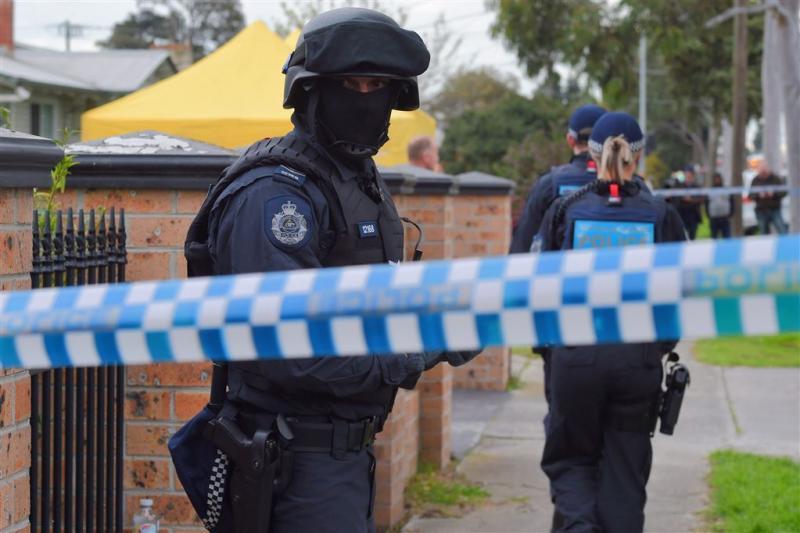 Tieners wilden aanslag in Australië plegen