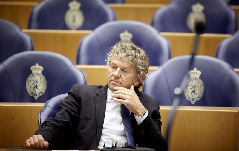 Jacques Monasch wil lijsttrekker PvdA worden