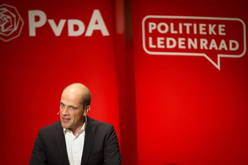 Strijd lijsttrekkerschap PvdA losgebarsten
