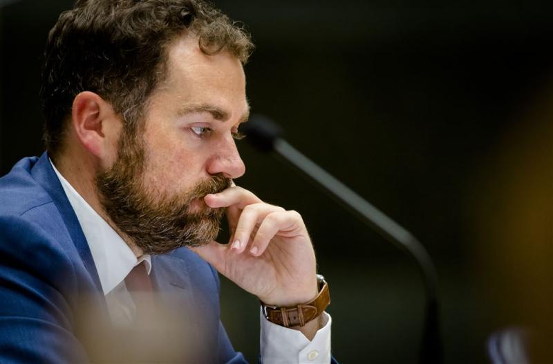 Dijkhoff grijpt in bij onveilige tbs-kliniek