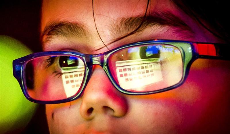 Kinderen vestigen wereldrecord programmeren