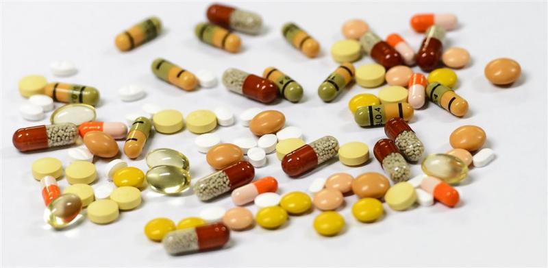 NVWA waarschuwt voor voedingssupplementen