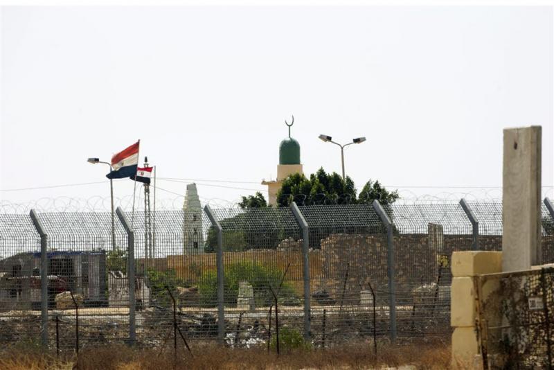 Extremisten schieten militairen dood in Sinaï