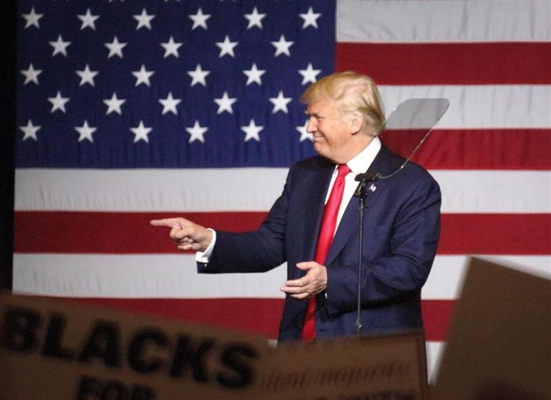 Trump weer van aanranding beschuldigd