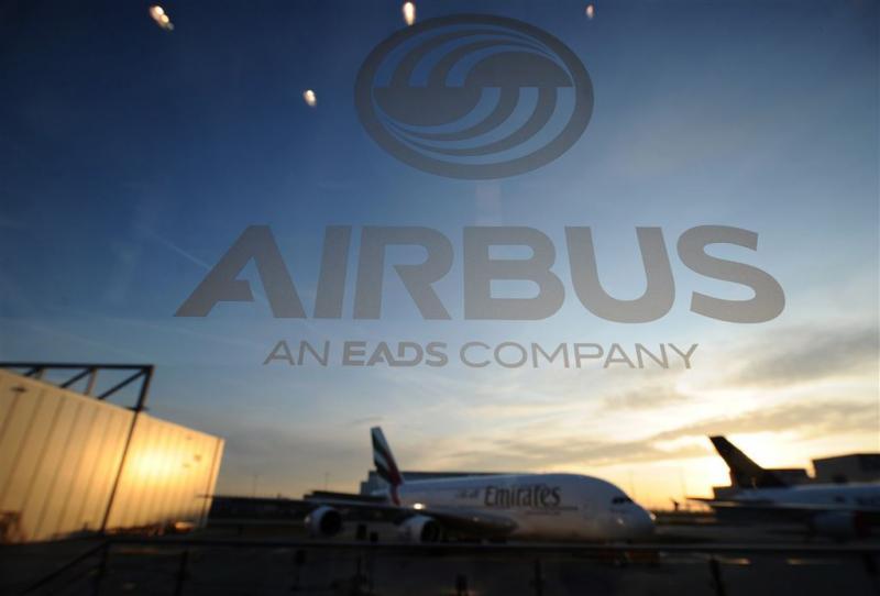 Airbus viert mijlpaal met 10.000 leveringen