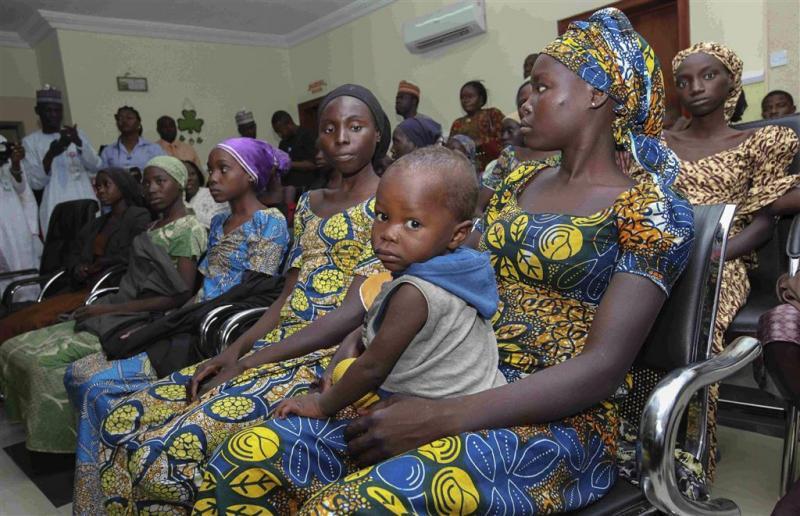 Boko Haram wil nog eens 83 meisjes vrijlaten