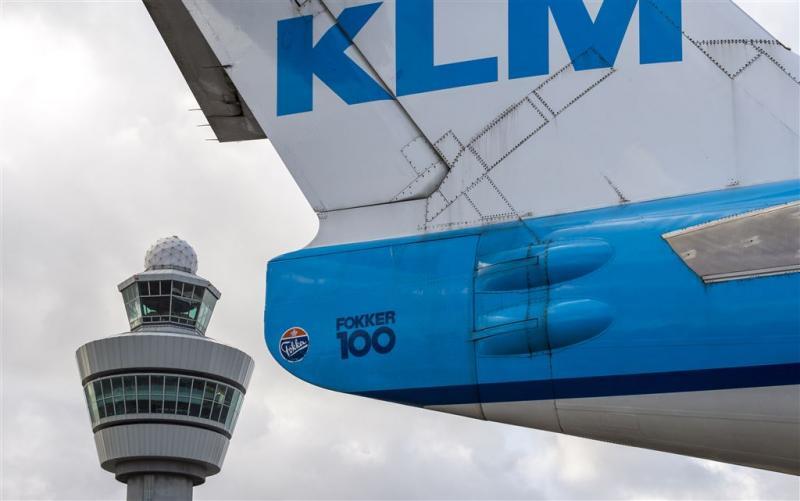 FNV voert langer en harder actie bij KLM