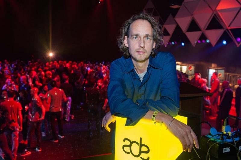 'Amsterdam Dance Event blijft vernieuwen'