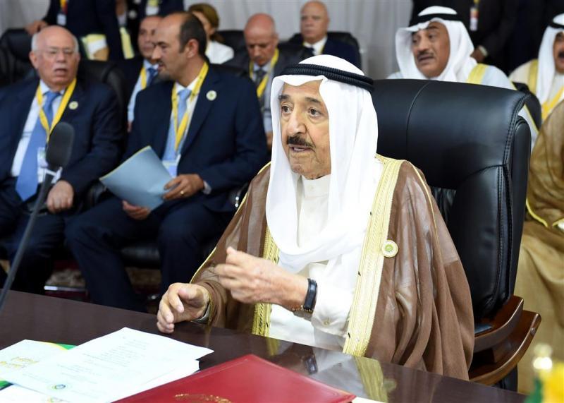 Emir Koeweit stuurt parlement naar huis