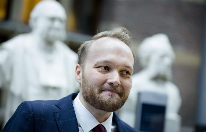 Technische storing kost Arjen Lubach kijkers