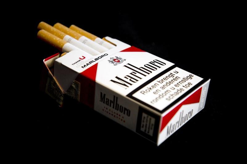 Sigarettenverkoop Philip Morris slinkt verder