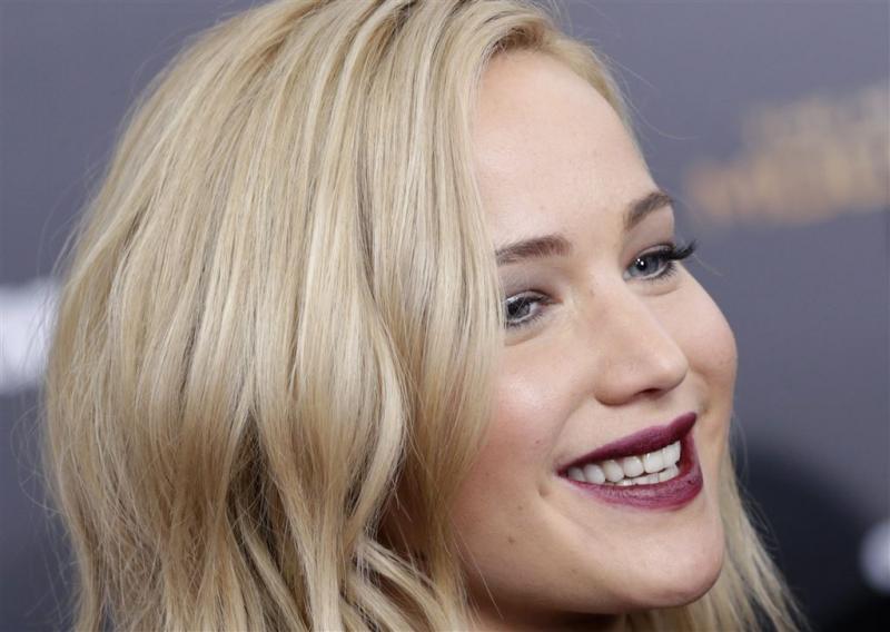 'Nieuwe liefde voor Jennifer Lawrence'
