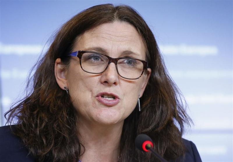 Nieuwe onderhandelingen over CETA met Walen