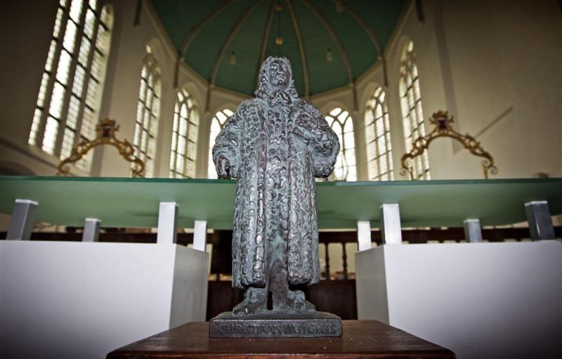 'Huygens Nederlands grootste wetenschapper'