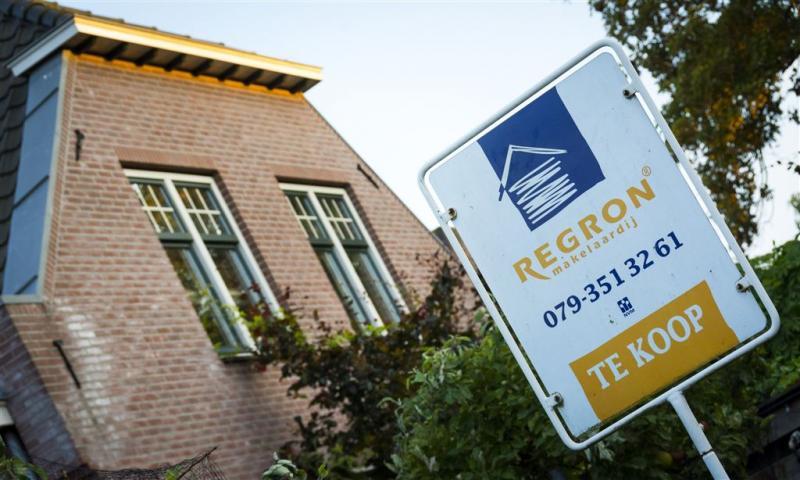 'Leennormen maken huizen niet onbereikbaar'