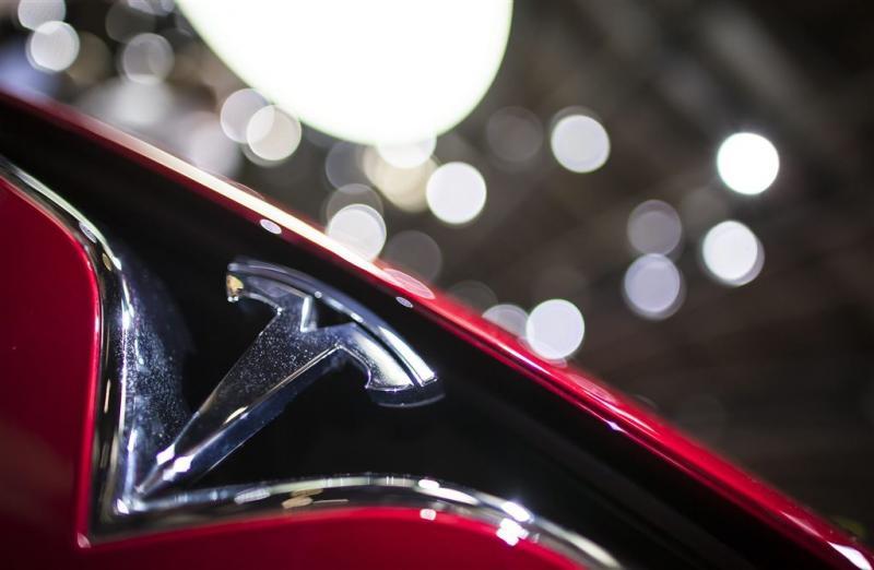 Alle nieuwe Tesla-modellen zelfrijdend
