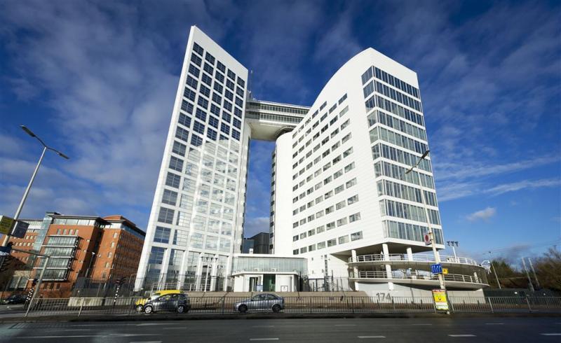 Zuid-Afrika wil zich terugtrekken uit ICC