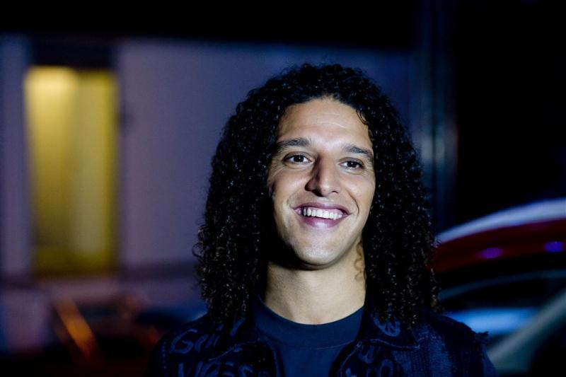 'Oude rot' Ali ziet zijn kans in The Voice