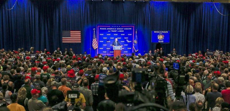 Rusland wil toezicht op verkiezingen VS