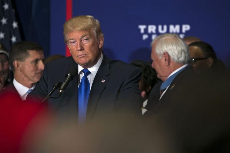 63 procent kiezers gelooft in misbruik Trump