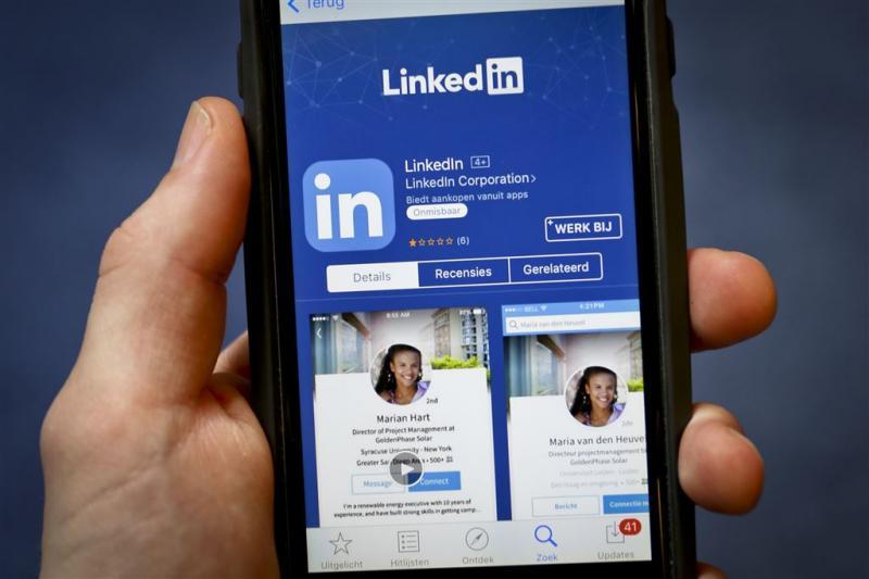 Rus aangeklaagd voor hacken LinkedIn