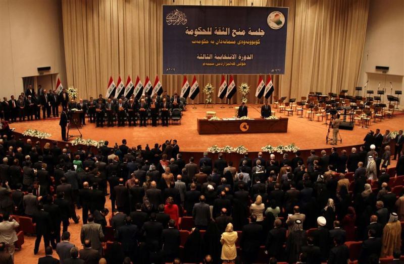 Parlement Irak stemt voor alcoholverbod