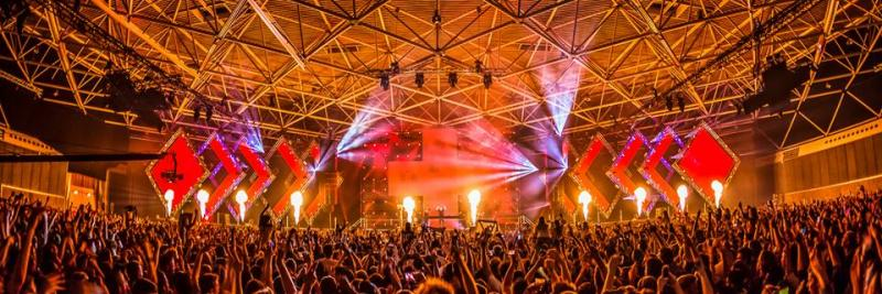 Martin Garrix - All Ages (Foto: E&A Events)