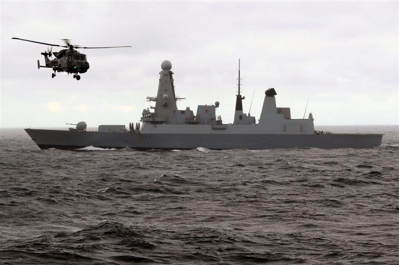Zorgen NAVO over Russische vloot