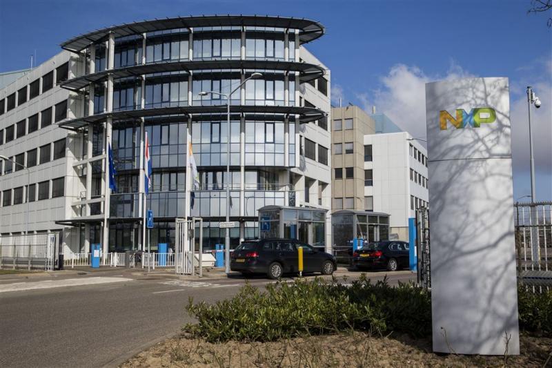 'Overname NXP roept vragen op'