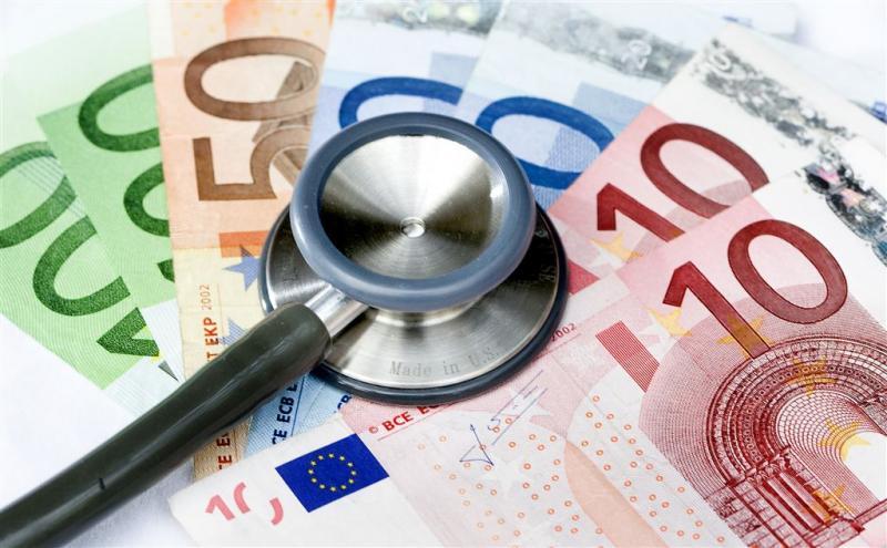 CPB: zorgkosten op termijn anders verdelen