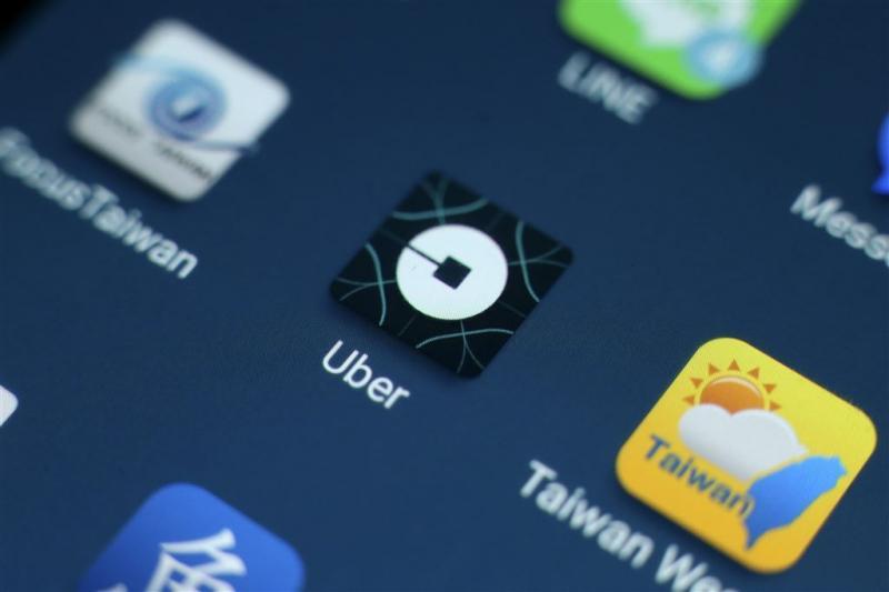 Uber gelooft in vliegende auto's
