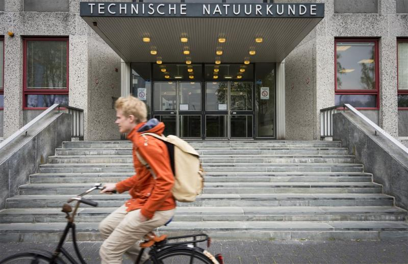 VVD-CDA: geen studentenstop technische studie