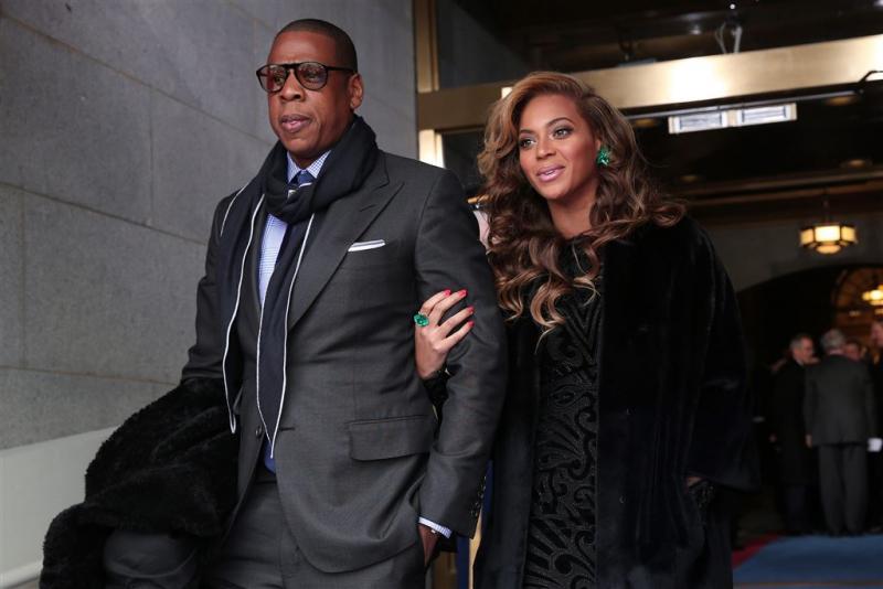 President Obama vindt Jay-Z beste rapper