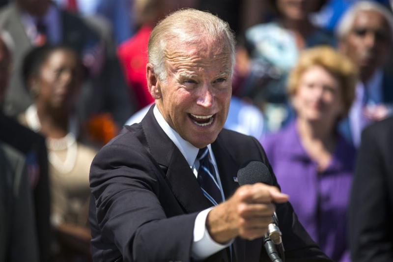 'Clinton wil Biden op Buitenlandse Zaken'