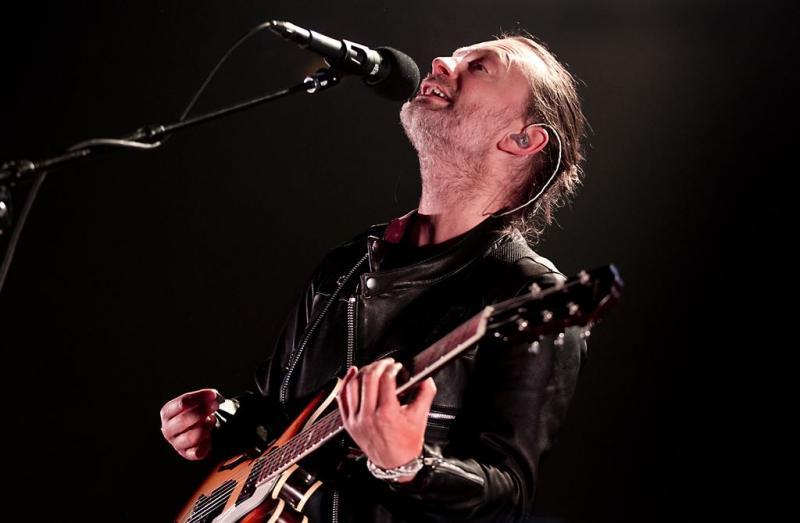 Radiohead doet ook Rock Werchter aan