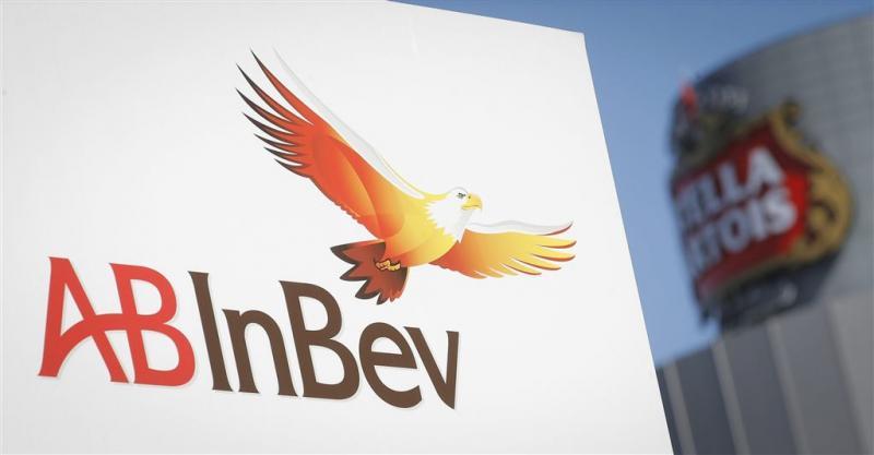 Biergigant AB InBev voelt crisis in Brazilië