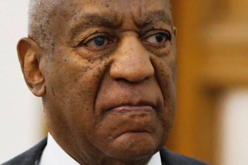 'Bill Cosby is wettelijk blind' (Foto: ANP)