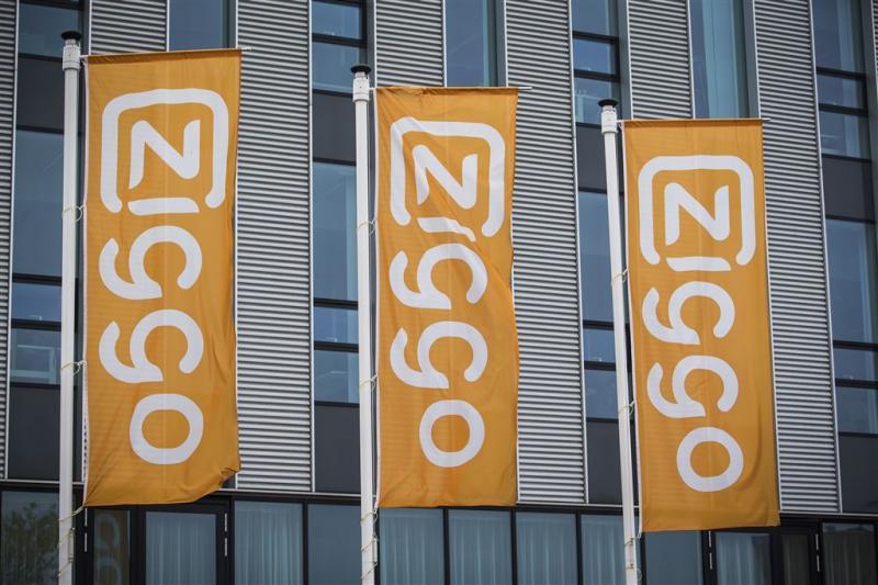 Ziggo blijft HBO-series uitzenden