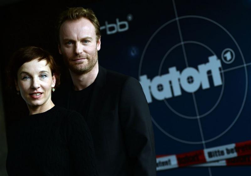 1000 keer Tatort op Duitse televisie