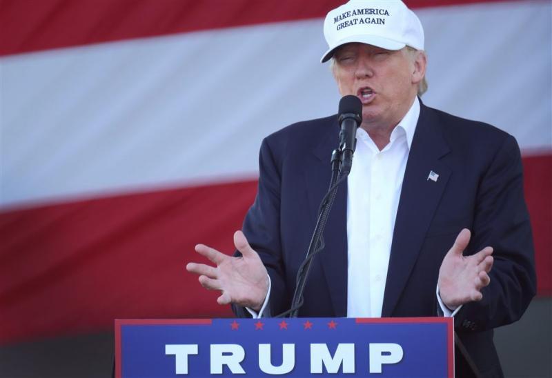 Nederlander niet tuk op presidentschap Trump