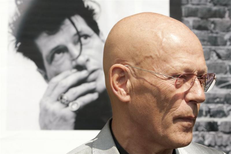 Postuum verjaardagsfeest voor Herman Brood