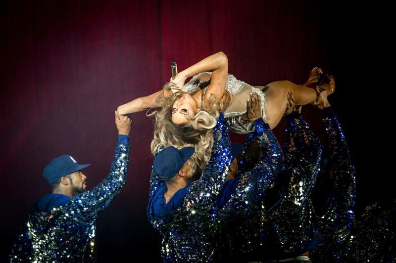 Mariah Carey weigert 6 miljoen na scheiding