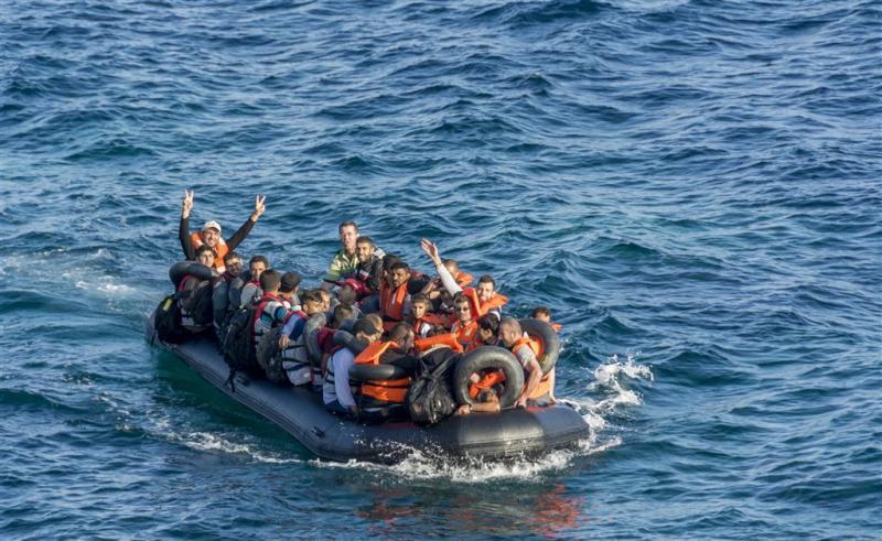 VluchtelingenWerk kritisch over Duits plan