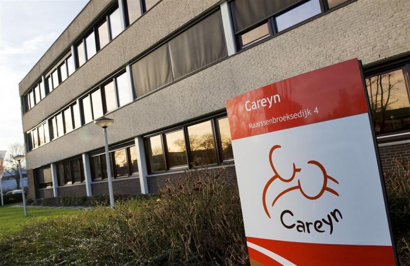 IGZ waarschuwt zorgstichting Careyn