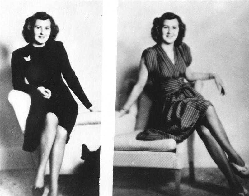 Onderbroek van Eva Braun brengt 3250 euro op