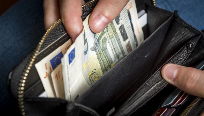 Nibud: gedragsregels tegen geldproblemen