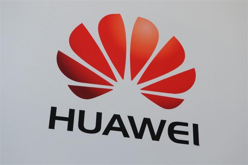 Huawei rukt op in Europese smartphonemarkt